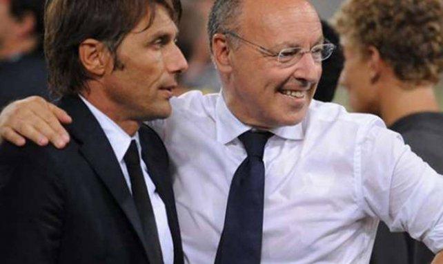 Inter | Un fichaje inminente y una inesperada oportunidad