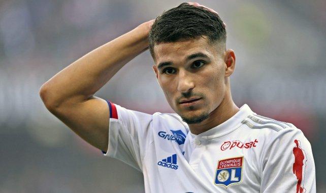 Arsenal | Crece la confianza por Houssem Aouar
