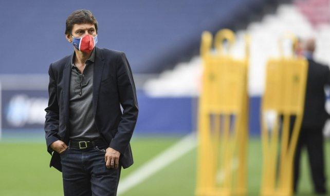 Leonardo confirma que el PSG sigue el caso Messi... y su postura con Neymar y Mbappé