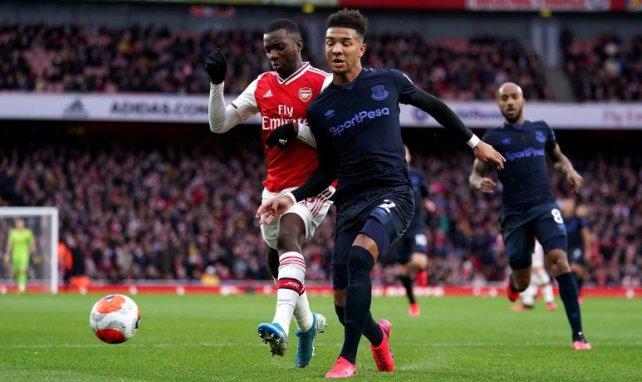 Premier | El Arsenal doblega al Everton en un partido vibrante