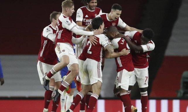 Arsenal | Un balance negativo de 55,5 M€