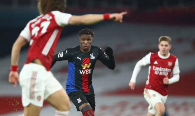 Premier | El Arsenal no puede con el Crystal Palace