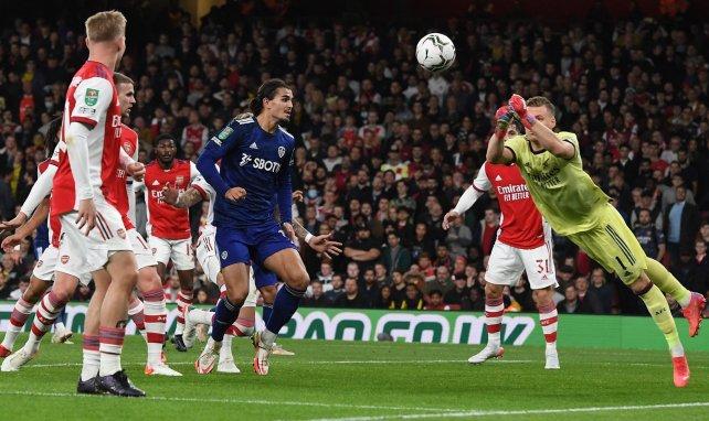Carabao Cup | Chelsea y Arsenal avanzan a cuartos de final