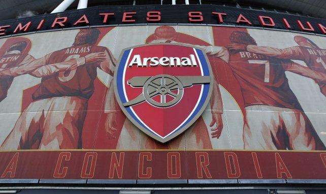 El Arsenal presenta su camiseta visitante para el curso 2021-2022
