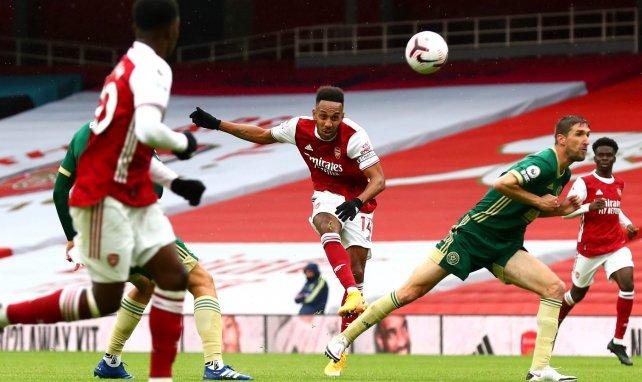 El Arsenal contempla una nueva idea para su medular