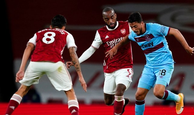 Premier | El Arsenal supera a un combativo West Ham United