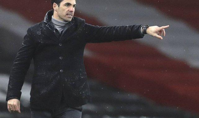 Mikel Arteta, ¿el tapado para el banquillo del FC Barcelona?