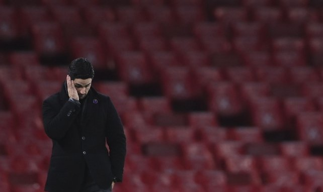 Real Madrid | Los planes del Arsenal con Odegaard y Ceballos