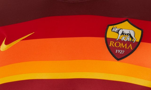 La AS Roma, vendida por 591 M€