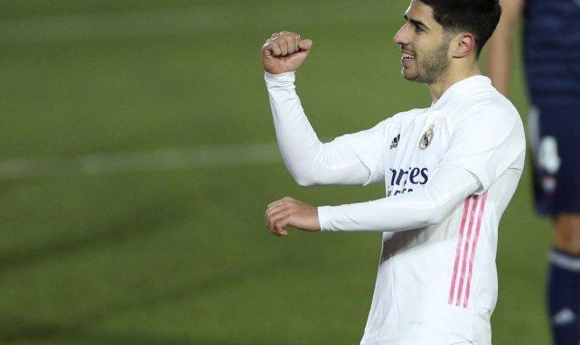 Real Madrid | La firme postura de Zinedine Zidane con Marco Asensio