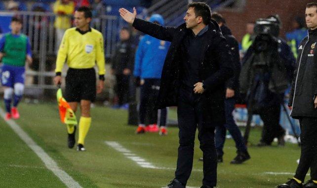 El Deportivo Alavés escoge a su nuevo líder