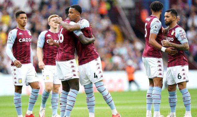 El Aston Villa acecha a un talento del Bolonia