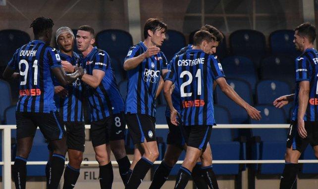 Serie A | El Atalanta doblega a la Juventus de Turín