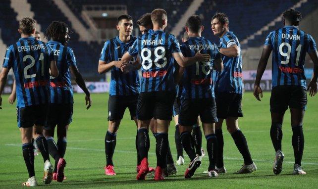 Serie A | Mario Pasalic lidera la goleada del Atalanta