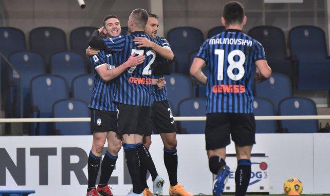 Serie A | El Atalanta se impone al Génova y jugará la Champions