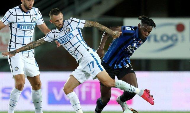 Las dos grandes ventas que persigue el Inter de Milán