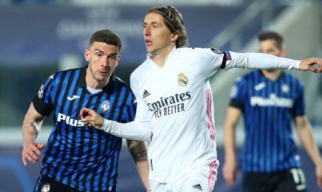 Atalanta - Real Madrid | Las reacciones de los protagonistas