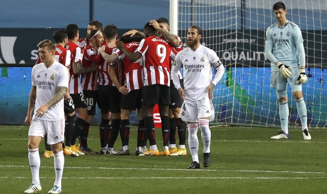 Supercopa de España | El Athletic Club da la sorpresa y se mete en la final