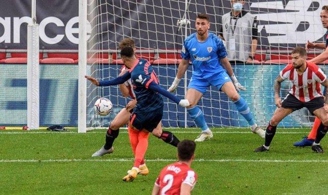 El Sevilla redobla su apuesta por Youssef En-Nesyri