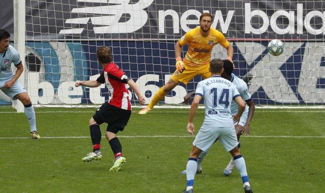 Atlético de Madrid | Desde la Premier reactivan el interés por Jan Oblak