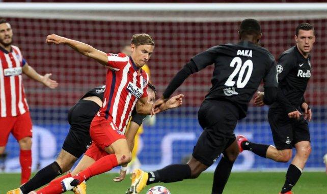 Liga de Campeones | Joao Félix rescata al Atlético frente al Salzburgo