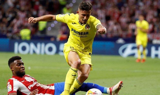 Duelo a la vista entre Real Madrid y FC Barcelona por Yéremi Pino