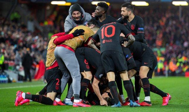 El blindaje que puede sustentar al Atlético de Madrid