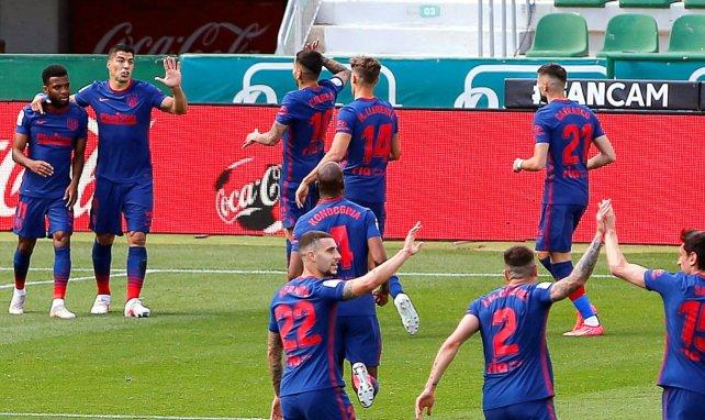 El nuevo portero que ya sigue el Atlético de Madrid