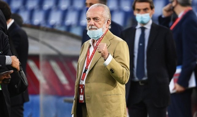 El Nápoles tiene una alternativa a Rafa Benítez