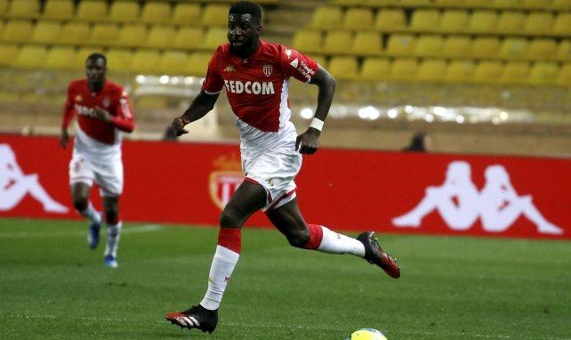 El PSG quiere tomar la delantera por Tiémoué Bakayoko