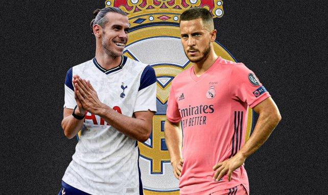 Advierten al Newcastle United sobre tres piezas del Real Madrid