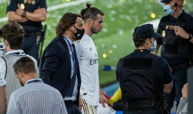 Real Madrid | El contundente mensaje a Gareth Bale