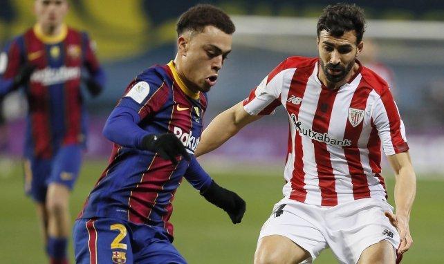 Athletic Club | Mikel Balenziaga pelea su renovación