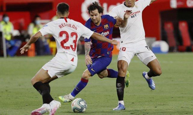 ¡Ya hay onces de FC Barcelona y Atlético de Madrid!
