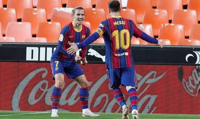 FC Barcelona | Aconsejan un cambio de aires para Lionel Messi