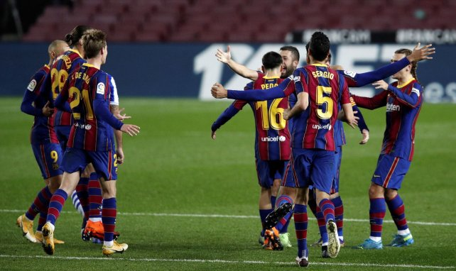 FC Barcelona | Las confesiones de Jordi Alba