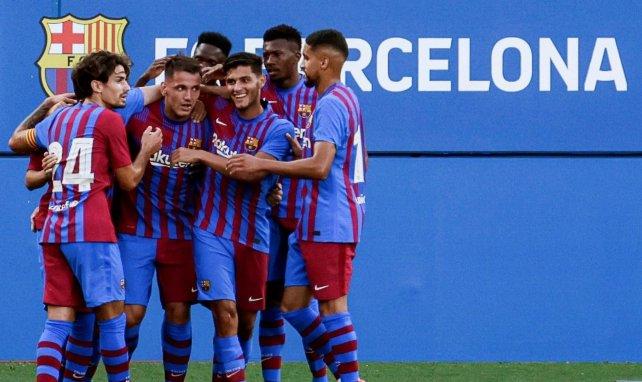 Un nuevo mediocampista en el radar del FC Barcelona