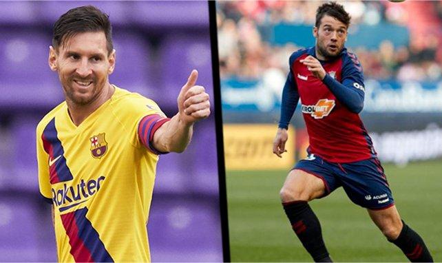 FC Barcelona - Osasuna | Los onces probables
