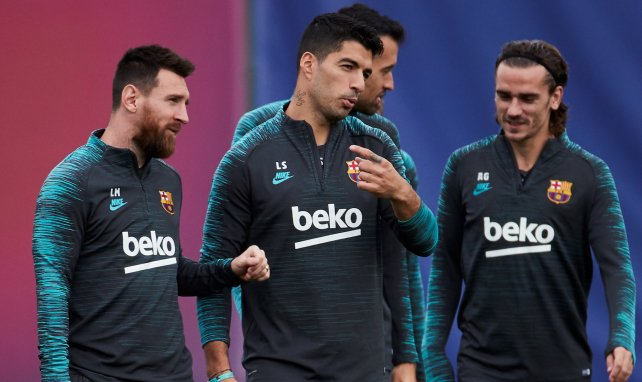 El FC Barcelona debe actuar con celeridad