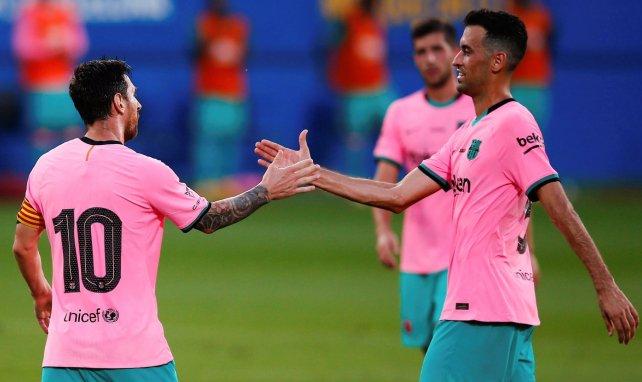 La brecha entre Messi y Bartomeu no se cierra