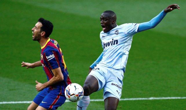 Valencia | Una vía de escape para Mouctar Diakhaby en la Ligue 1