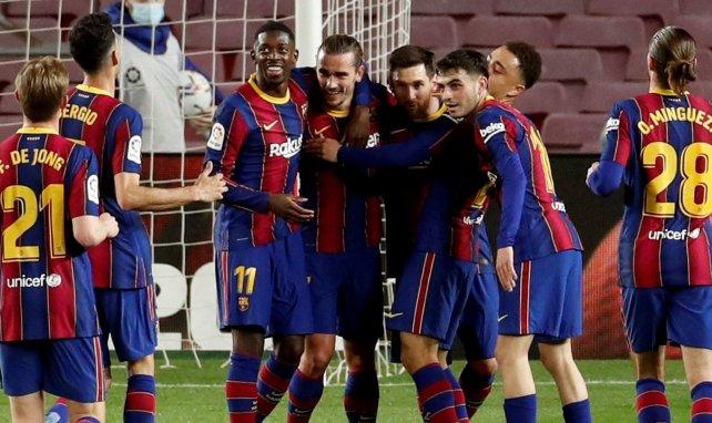 La firme postura del FC Barcelona con Iñaki Peña