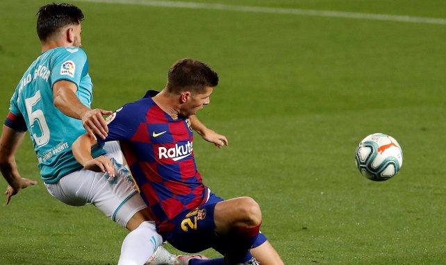 ¡El Manchester City se lanza a por Sergi Roberto!