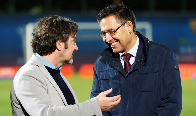 El FC Barcelona mira con esperanza a la Premier League