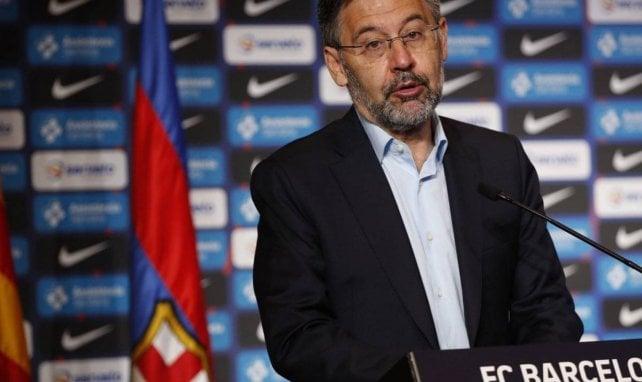 Nuevos detalles de la moción de censura en el FC Barcelona