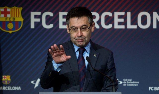 FC Barcelona | Eduard Romeu carga contra la Junta de Bartomeu