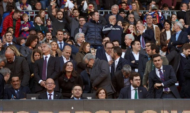 FC Barcelona | La inesperada tregua de Josep Maria Bartomeu