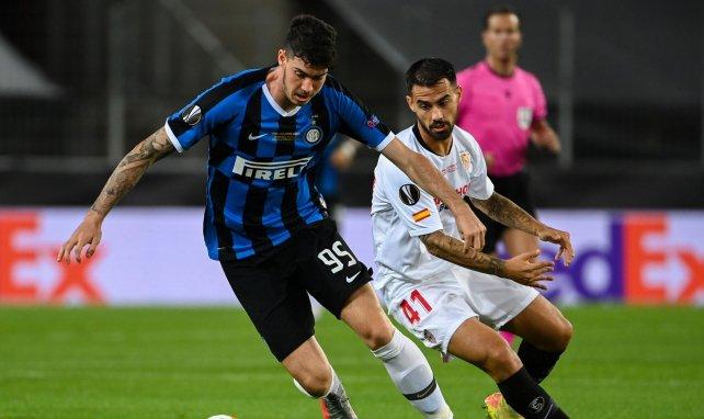Inter de Milán | El agente de Alessandro Bastoni alude a su renovación