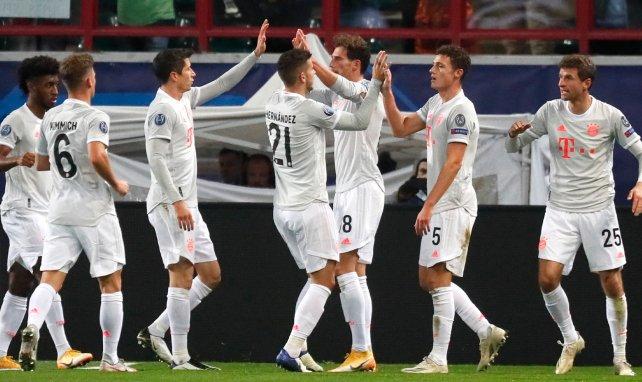Liga de Campeones | El Bayern Múnich suma tres puntos más; el Inter de Milán se choca con un muro en Donetsk