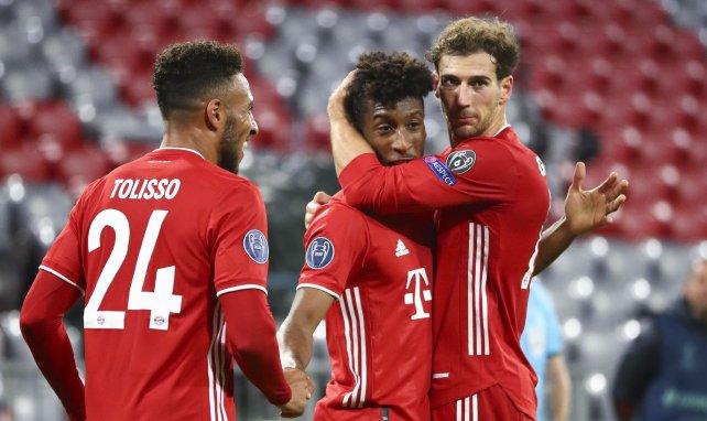 El Bayern Múnich lanza una operación blindaje XXL